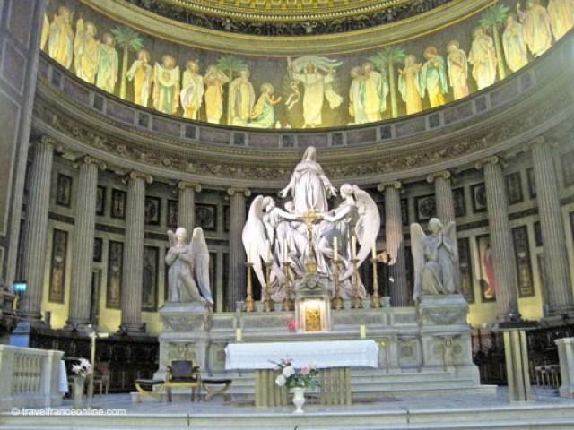 Църквата Света Мария Магдалена
