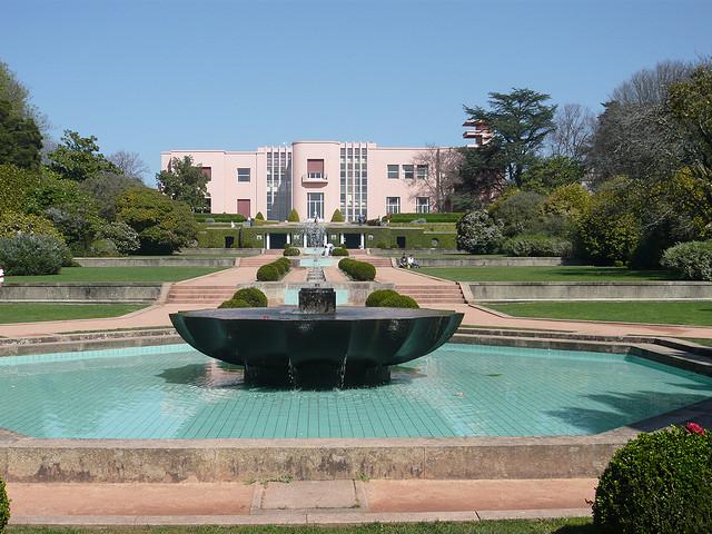 Музеят Сералвеш