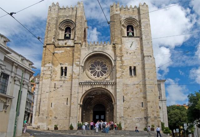 Катедралата на Лисабон