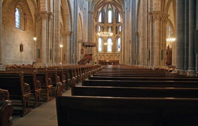 Катедралата Свети Пиер