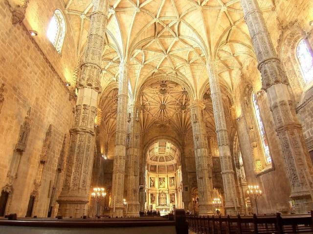 Йеронимският манастир