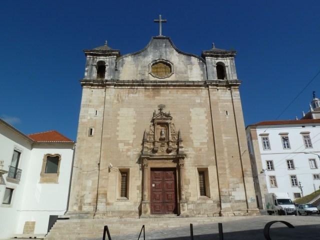 Църквата Сан Салвадор