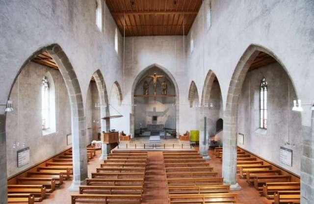 Църквата Свети Августин