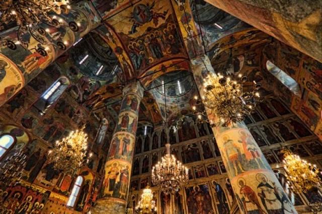 Катедралата Успение Богородично