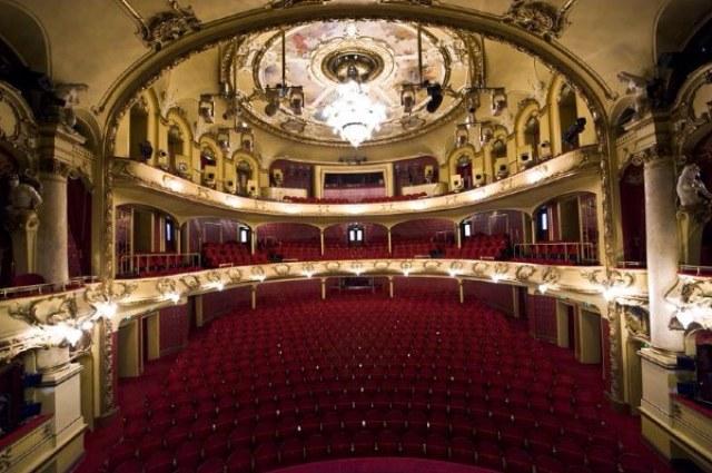 Националният театър в Осло