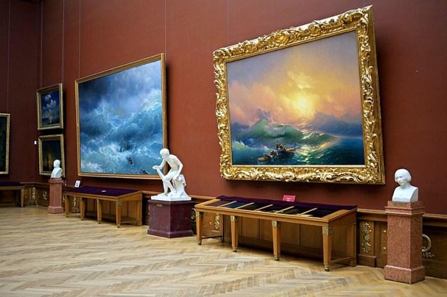 Руският музей