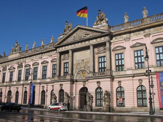 Исторически музей на Германия