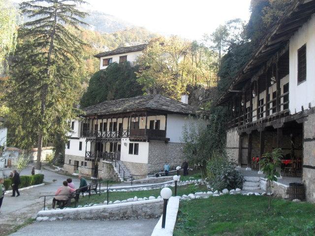 Черепишкият манастир
