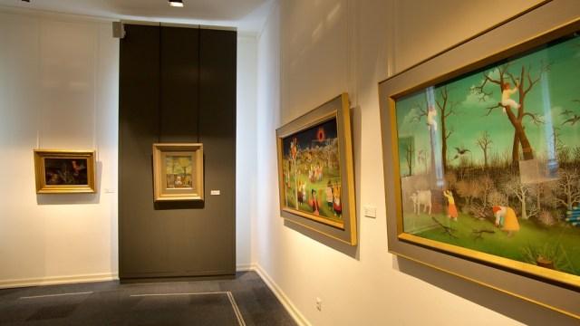музей на наивистичното изкуство