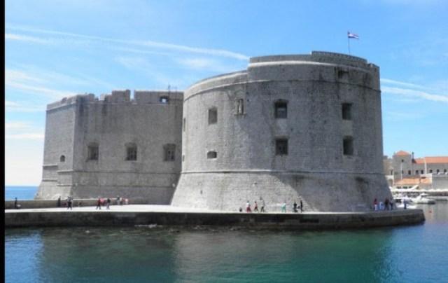 форт на свети йоан