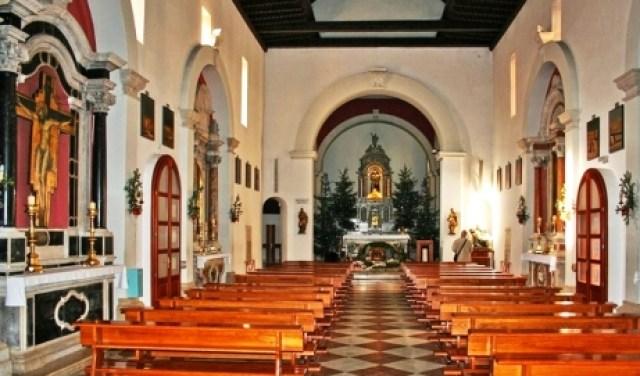 Църква Свети Франциск