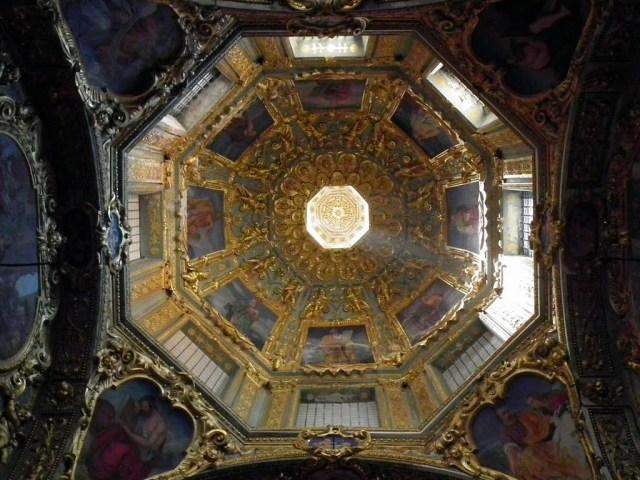 Църквата Санта Мария ди Кастело