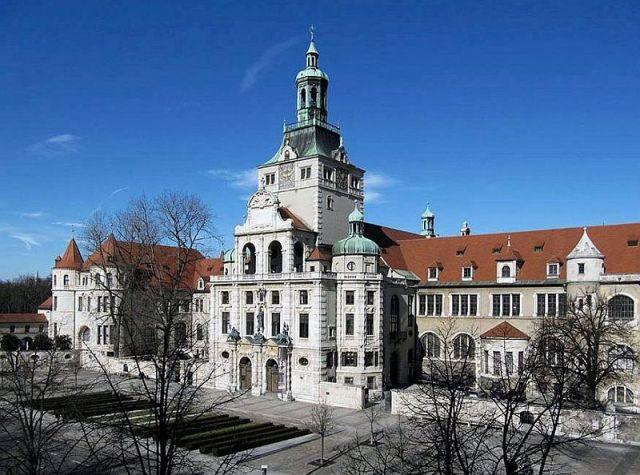 баварски национален музей