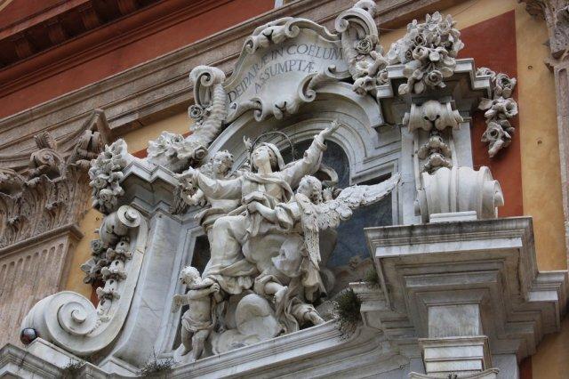 Базиликата Санта Мария Асунта ди Кариняно