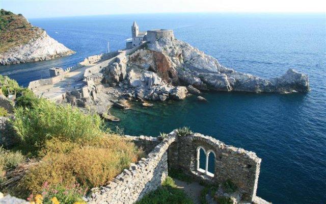 Замъкът на Дория