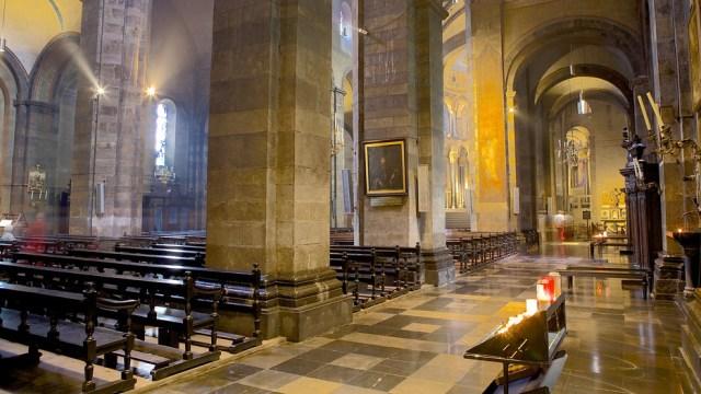 Базиликата на Дева Мария