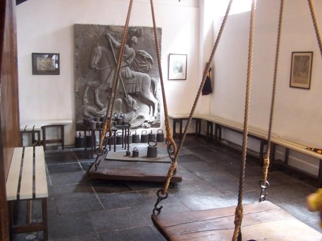 Музеят на вещиците