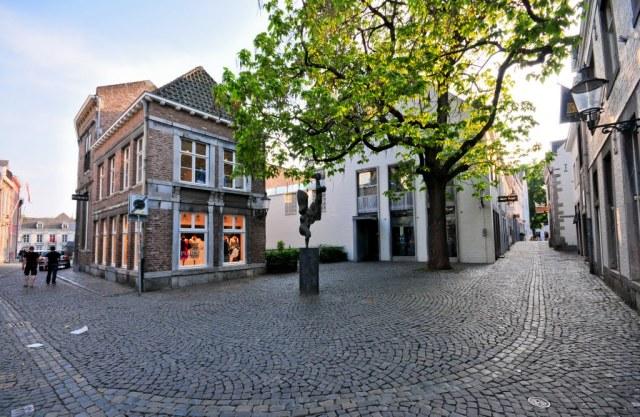 Старите градски стени