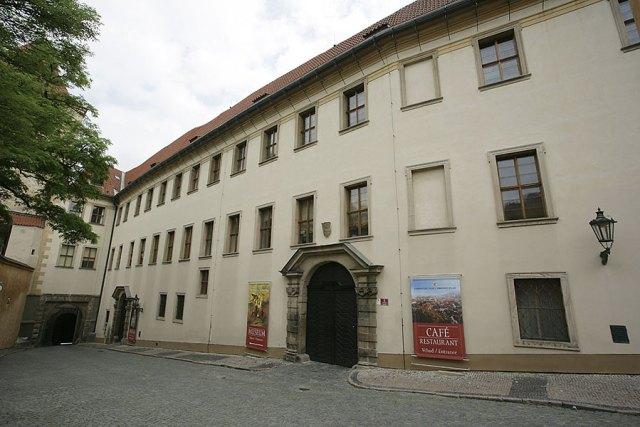 """Замъкът """"Лобкович"""""""