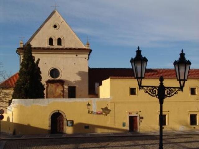 Манастирът на капуцините1