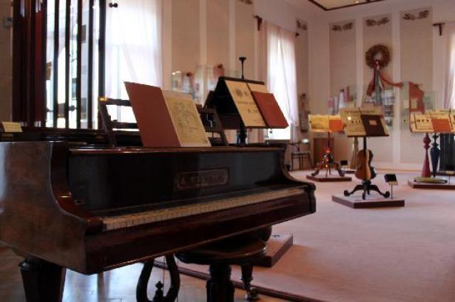 Музеят на Сметана