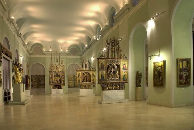 Унгарската национална галерия