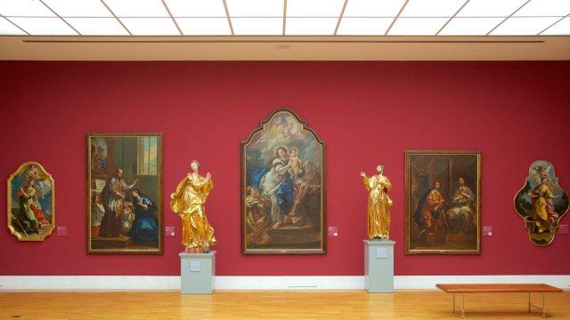 Националната галерия