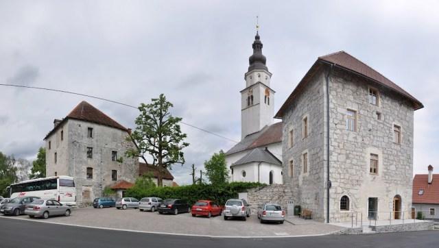 Церкница