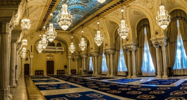 Дворец Котрочени