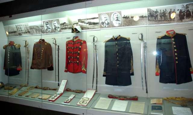Национален военен музей