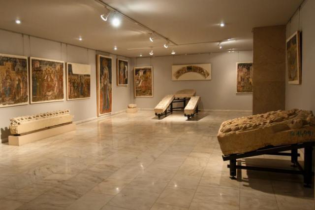 Националният музей на изкуствата