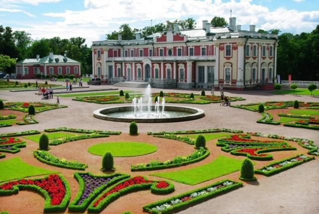 Къща-музей на Петър Велики