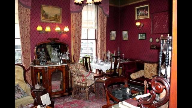Музеят на Шерлок Холмс