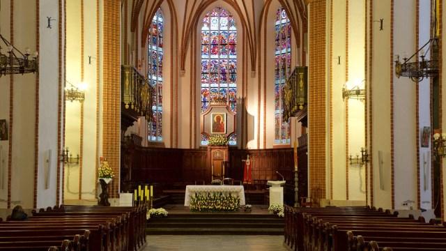 Катедралата Свети Йоан