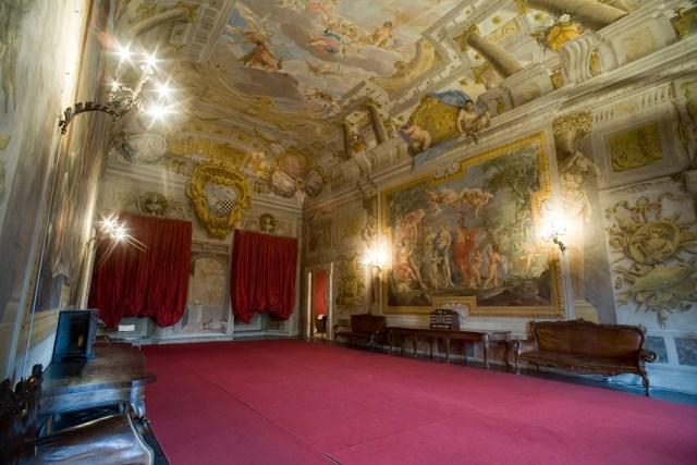 Къща-музей на Джакомо Пучини и Музео Национале ди Палацо Манси