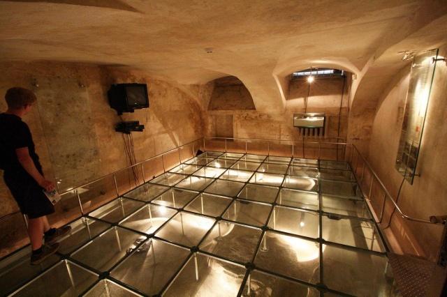 Литовският музей на геноцида