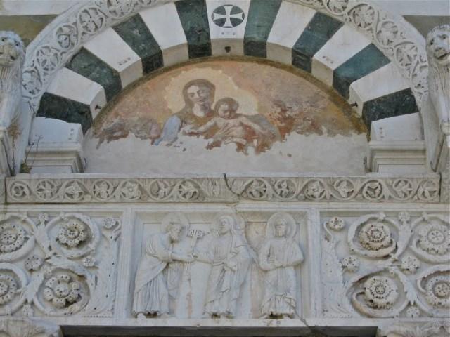 Пиаца Амфитеатро