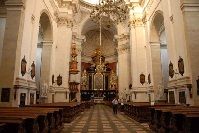 Църквата на светците Петър и Павел