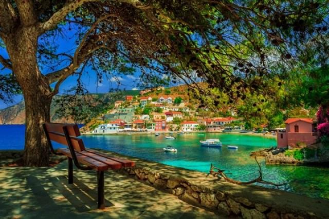 Йонийските острови
