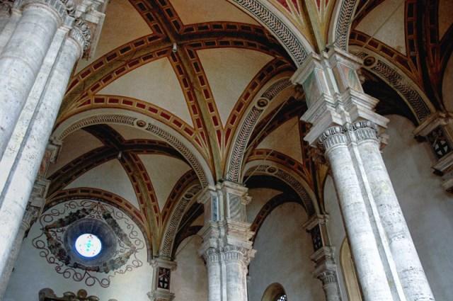 Катедралата на Пиенца