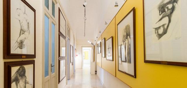 Музей Емилио Греко