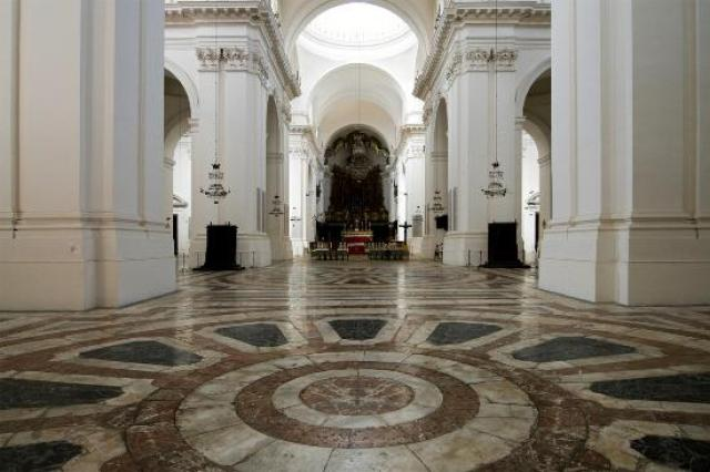 Църквата Сан Николо ал'Арена