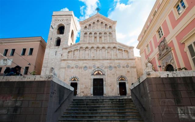 Катедралата на Каляри