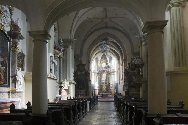 Францисканската църква