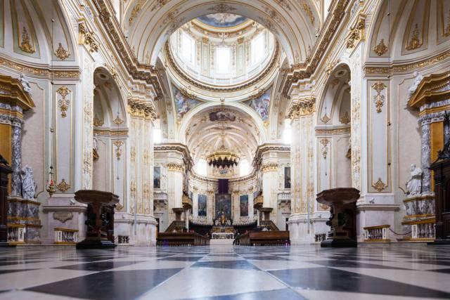 Катедралата на Бергамо