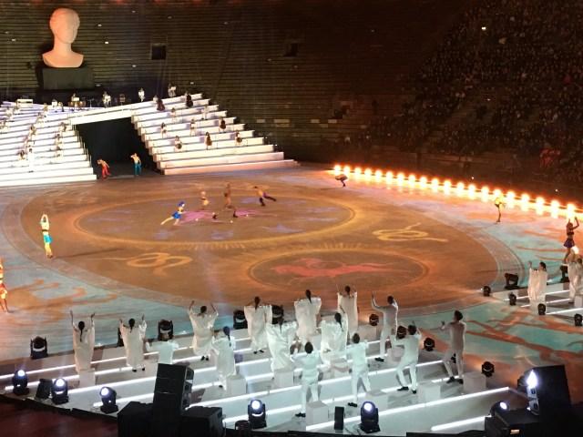 Intimissimi on ice 2017