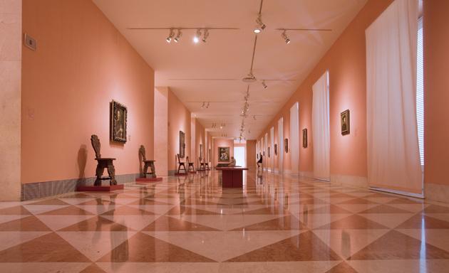 Музей Тисен-Борнемиса