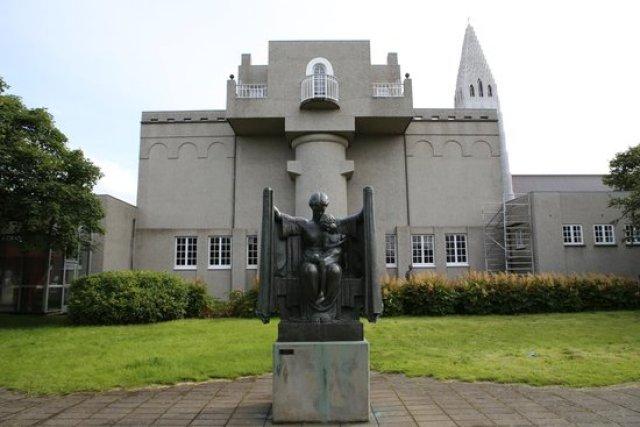 Музей Ейнар Йонсон