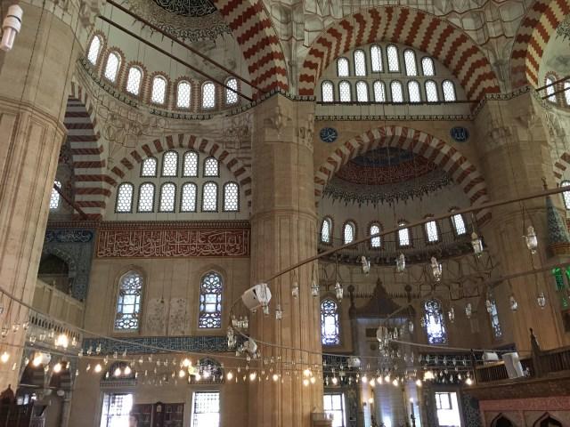 Пътепис: На пазар в Чорлу и Одрин, Турция
