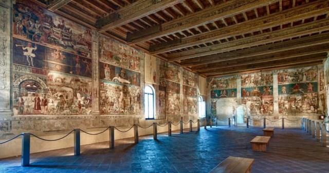 Градски музей на древното изкуство